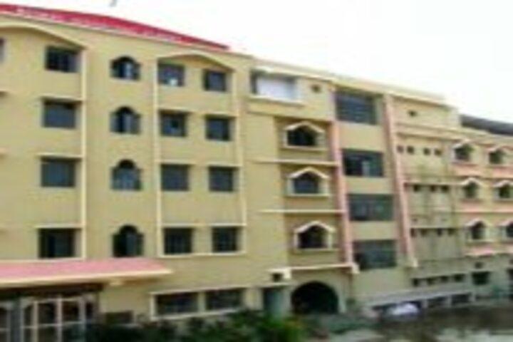 Mothers International Academy- School Building