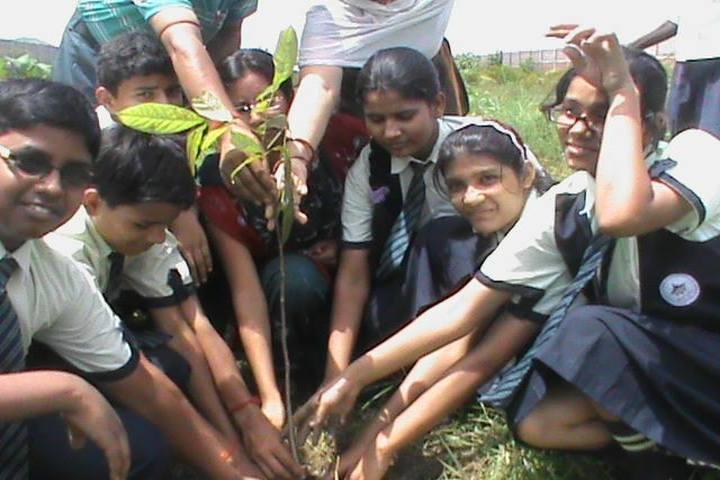 Mount Litera Zee High School- Plantation