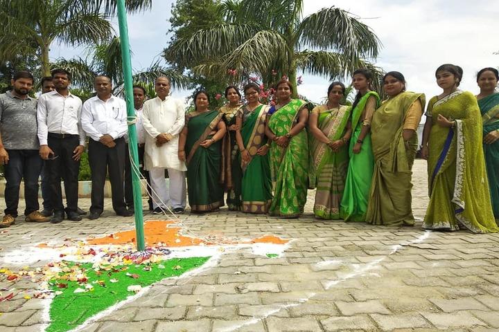 Mount Litera Zee High School-Independence Day
