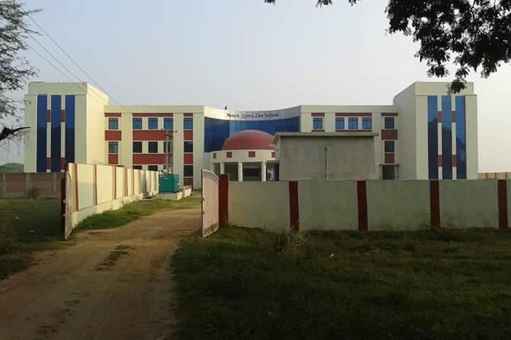 Mount Litera Zee School- School Campus2