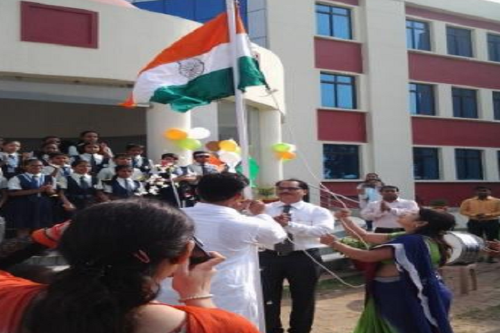 Mount Litera Zee School- Independence Day Celebrations