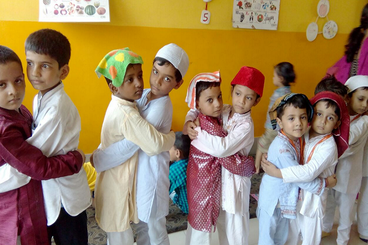 Mount Litera Zee School- Ramzan Celebrations