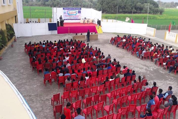 Mount Litera Zee School- Events