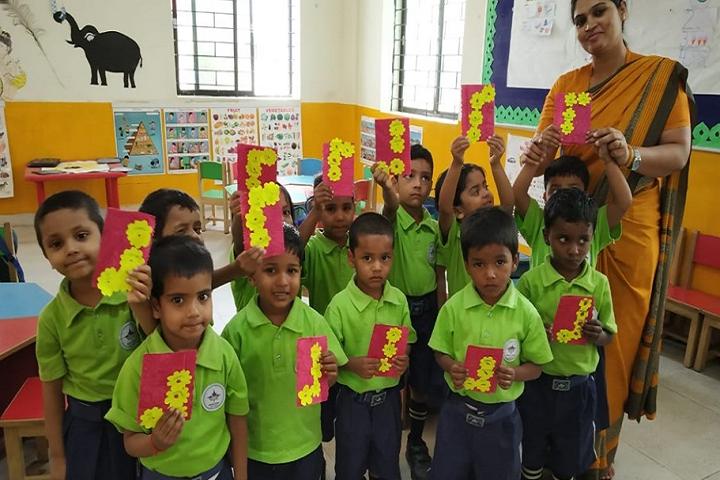 Mount Litera Zee School Bihta- Greeting Cards