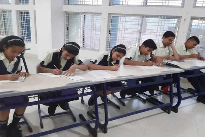 Mount Litera Zee School Bihta-Work Shop