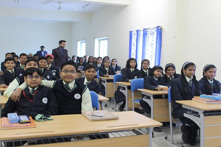 Mount Litera Zee School- Auditorium