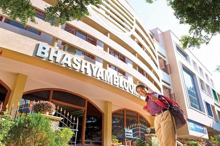 Bhashyam Blooms-Campus View