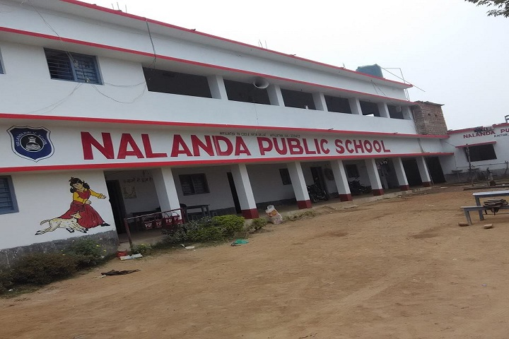 Nalanda Public School-Campus View