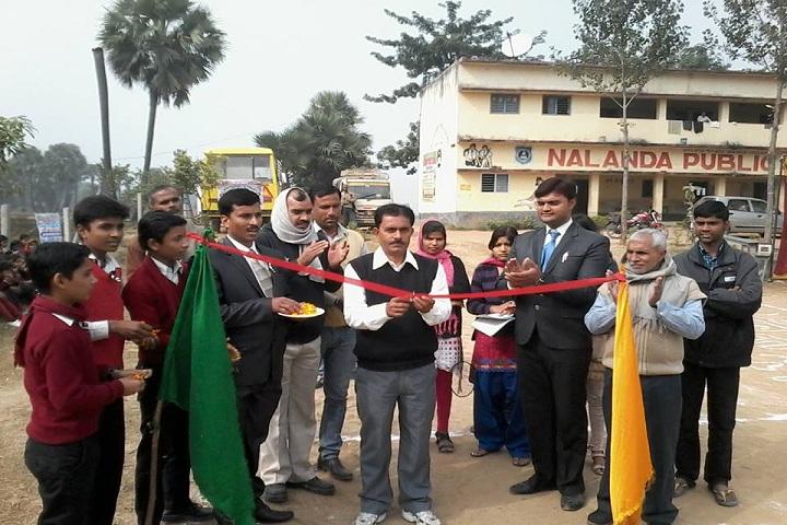 Nalanda Public School-Inauguration