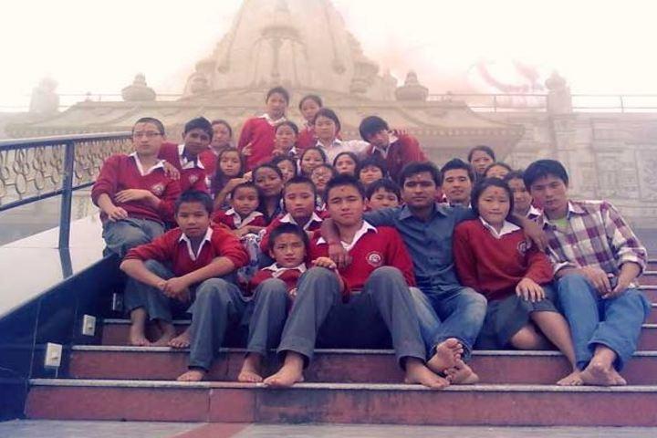 Padma Odzer Choeling Secondary School-Educational Tour