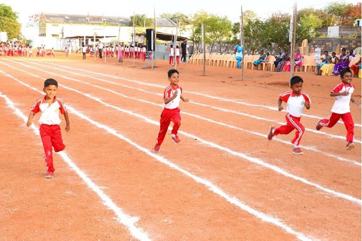 Aaa International School-Games