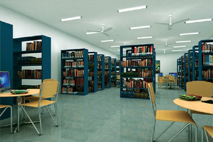 Abcs Kenbridge School-Library