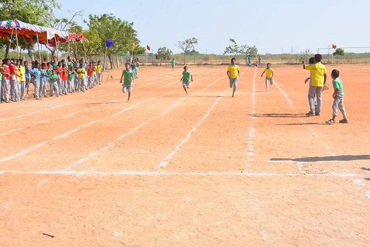 Abcs Kenbridge School-Sports