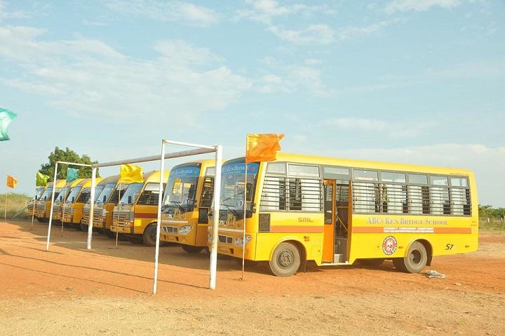 Abcs Kenbridge School-Transport