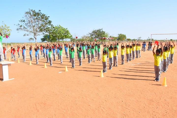 Abcs Kenbridge School-Yoga