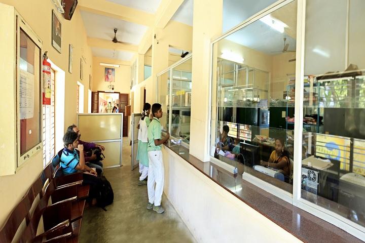 Adarsh Vidya Kendra-Reception