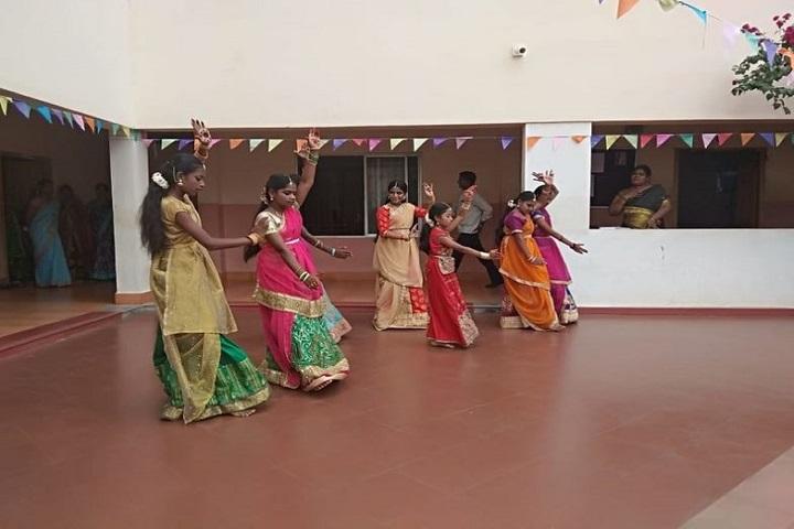 Adharsh Vidhyalaya Public School-Annual Day