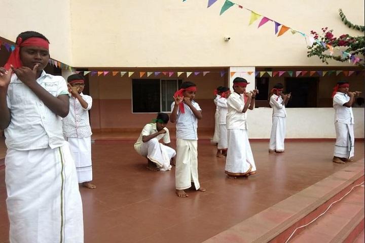 Adharsh Vidhyalaya Public School-Event Performance