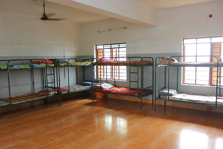 Adharsh Vidhyalaya Public School-Hostel