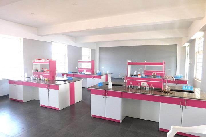 Adharsh Vidhyalaya Public School-Laboratory