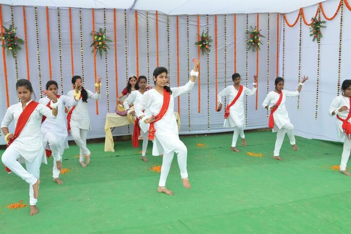 National Herald Public School-Dance Performance