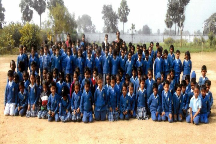National Public School-Group Photo