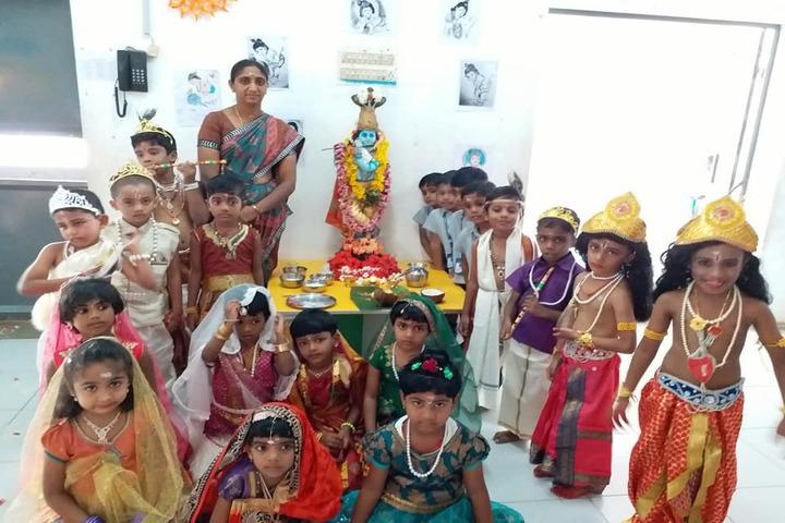 Akr Academy School-Festival