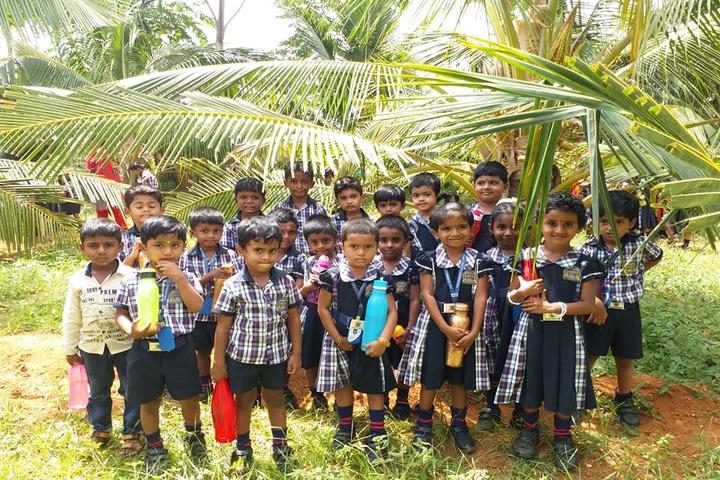 Akr Academy School-Trip