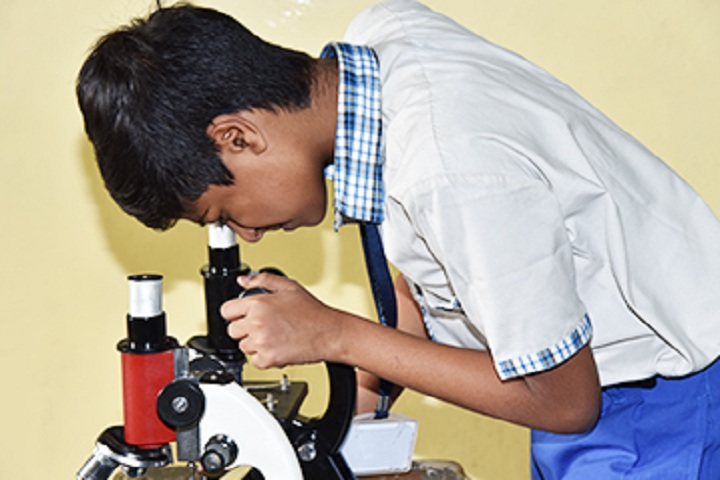 Alpha School-Laboratory