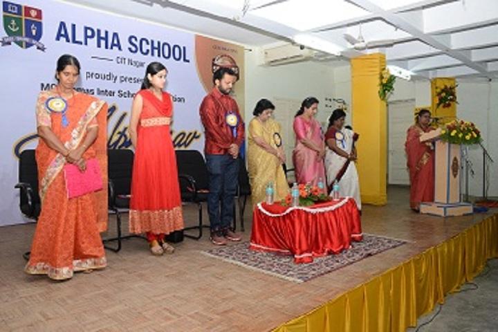 Alpha School-Meeting