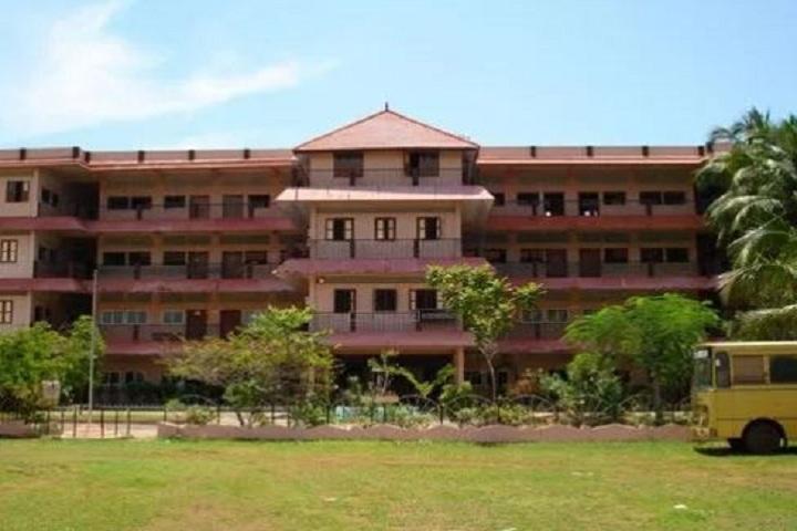 Amrita Vidyalayam-Campus view 1