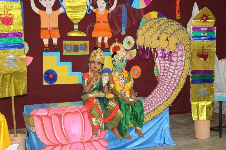 Amrita Vidyalayam-Festivals