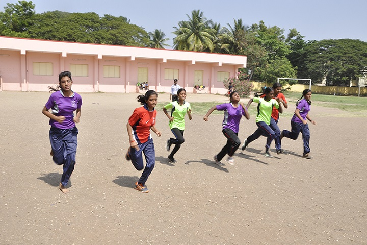 Angappa Educational Trust Senior Secondary School-Sports