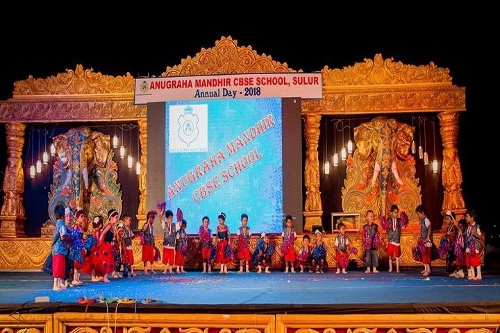 Anugraha Mandhir-Farewell