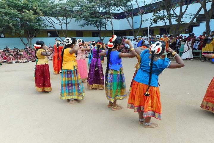 Apex Pon Vidyashram-Event