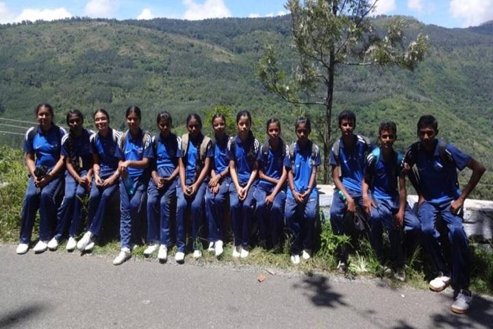 Appu Arivaalayem Secondary School-Students
