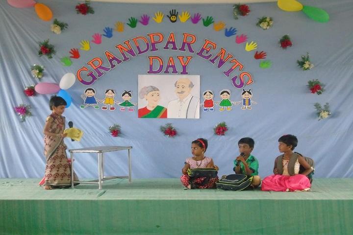 Appu Arivaalayem Secondary School-Drama