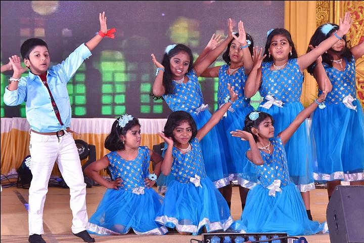 Arb International School-Annual day1