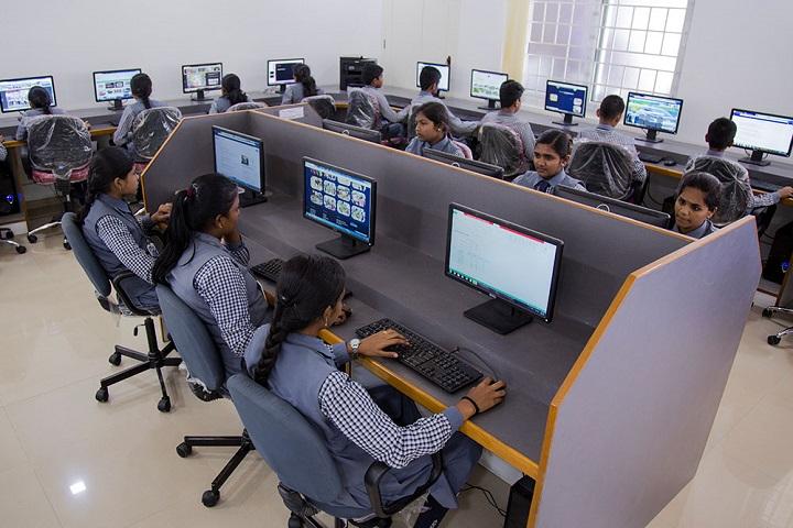 A R B International School-IT-Lab