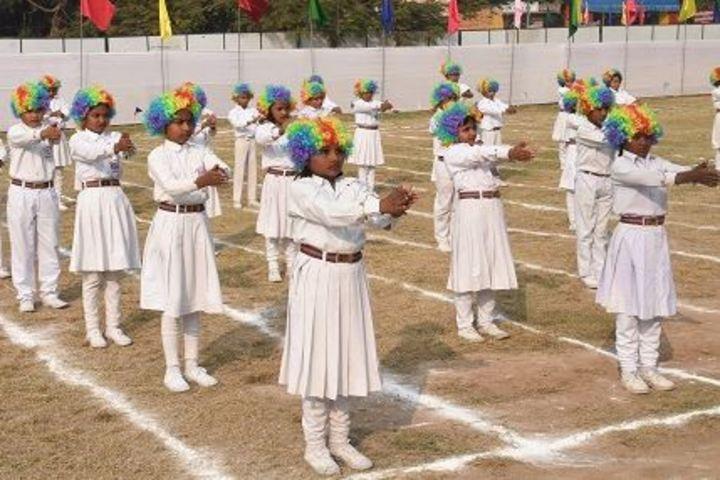 New Era Public School-Activities