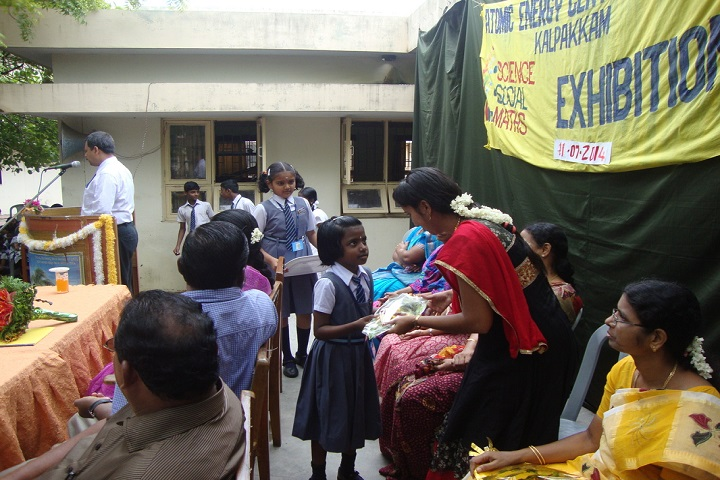 Atomic Energy Central School-Events1