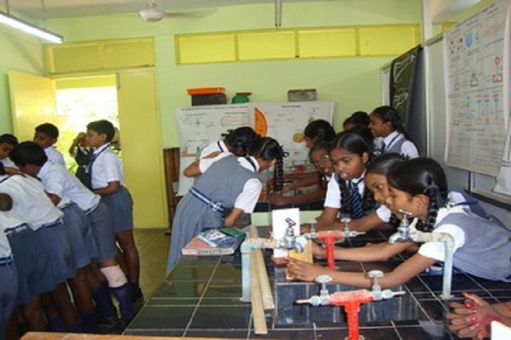 Atomic Energy Central School-Physics-Lab