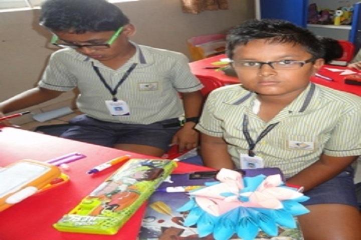 AVP trust public school-Craft