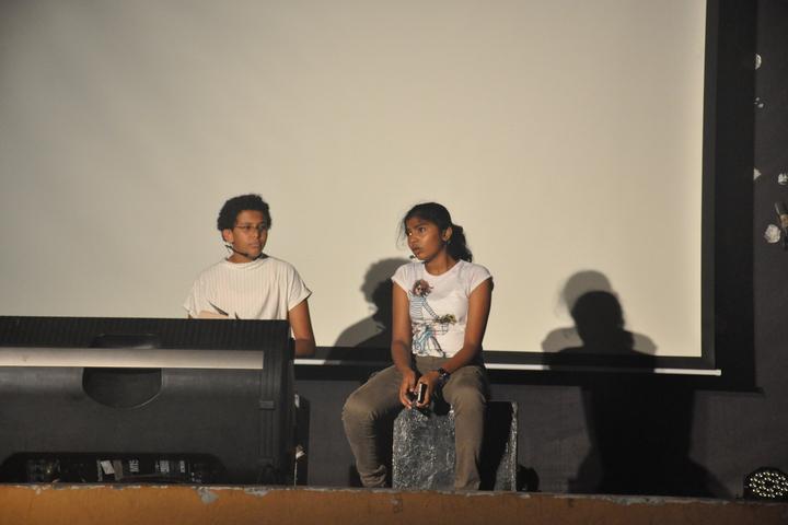 Bala Vidya Mandir Senior Secondary School-Theatre Club