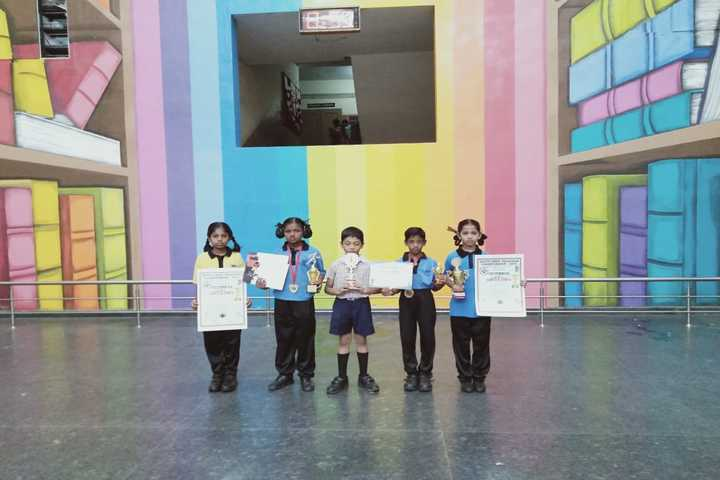Bhaktavatsalam Vidyashram-Achievement