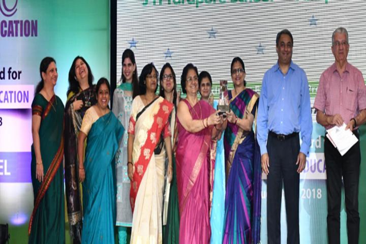 Bharat International School-Achievement