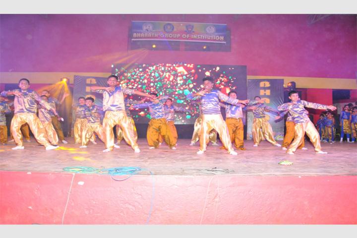 Bharath Vidya Mandir-Annual Day