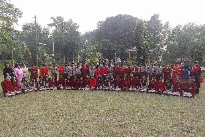 New Horizon School-School Trip