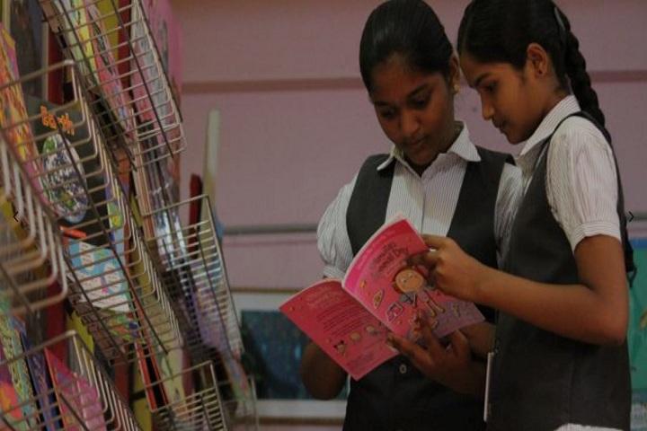 Cambridge Public E-School-Library
