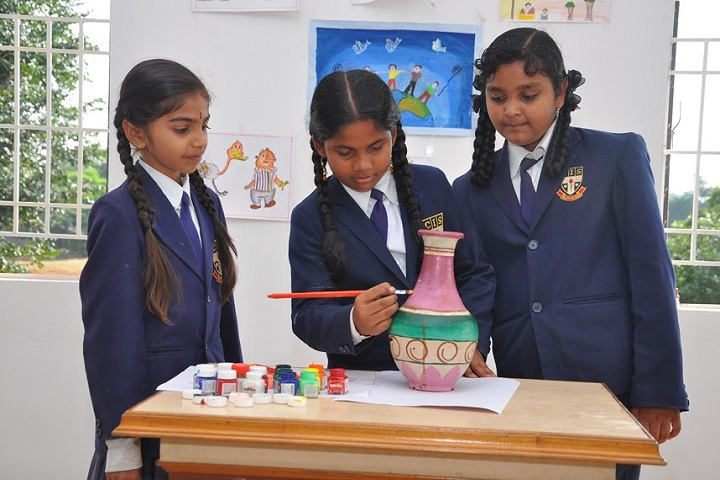 Cauvery International School - Others